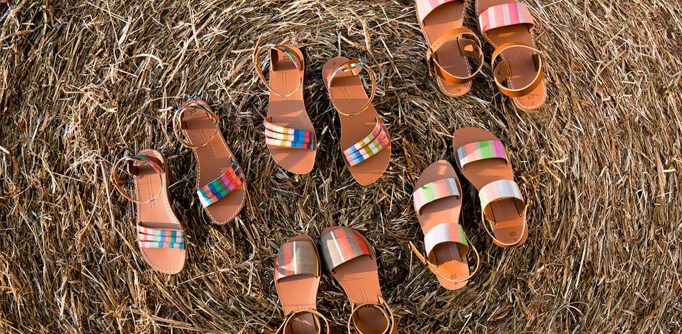 sandale-couleur